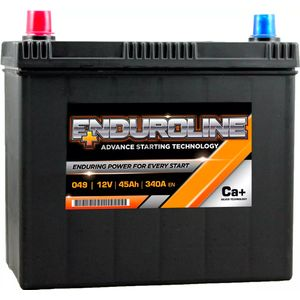 049 Enduroline Car Battery 12V