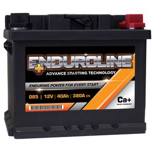 085 Enduroline Car Battery 12V
