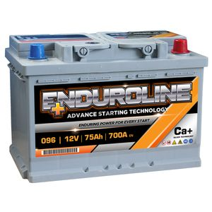 YGD000120 Enduroline Car Battery