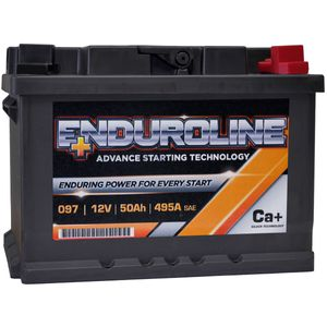 097 Enduroline Car Battery 12V