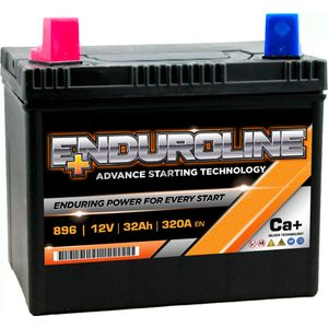 GY20833 John Deere Equivalent Lawnmower Battery