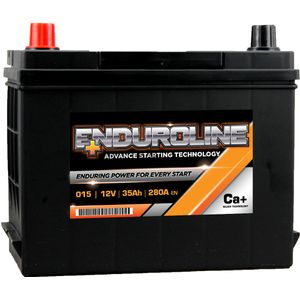 015 Enduroline Car Battery 12V