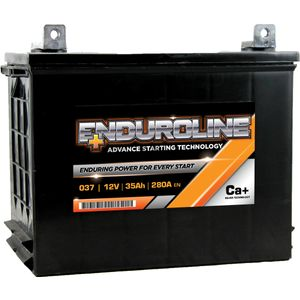 037 Enduroline Car Battery 35Ah