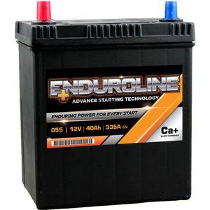 055 Enduroline Car Battery 12V 40Ah