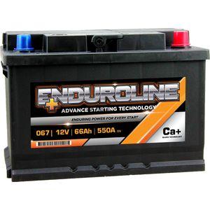 067 Enduroline Car Battery 12V