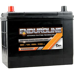089 Enduroline Car Battery 68Ah
