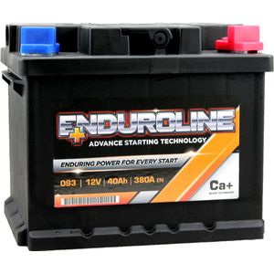093 Enduroline Car Battery 12V