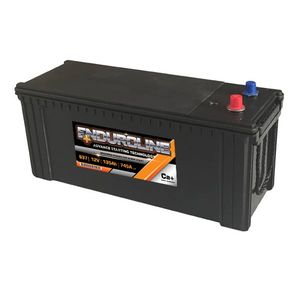 637 Enduroline Commercial Battery 12V 135AH