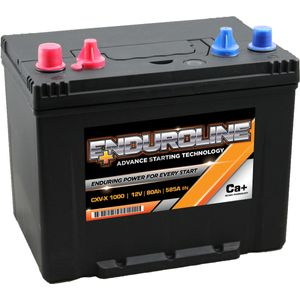 Enduroline CXV-X 1000 Battery