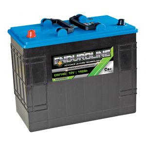 EXV140 Enduroline Leisure Battery 142Ah