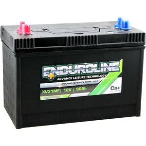 XV31MF Enduroline Calcium Leisure Battery 12V