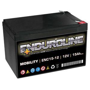 12V 15Ah Toy Car Battery