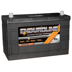 644 Enduroline Starter Battery 96Ah