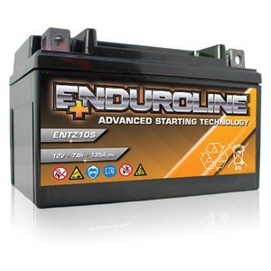 YTZ10S Enduroline Quad Bike ATV Battery