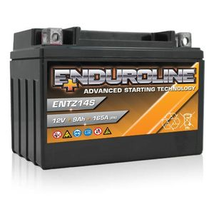 ENTZ14S Enduroline Advanced Motorcycle Battery