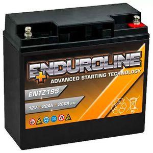 ENTZ19S Enduroline Advanced Motorcycle Battery