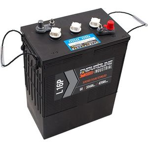 Enduroline L16P Deep Cycle Battery 6V 420Ah