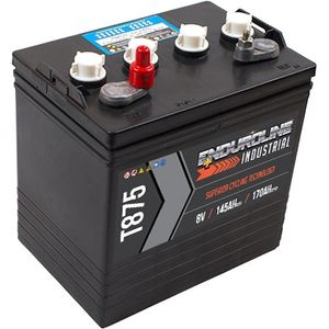Enduroline T875 Deep Cycle Battery 8V 170Ah
