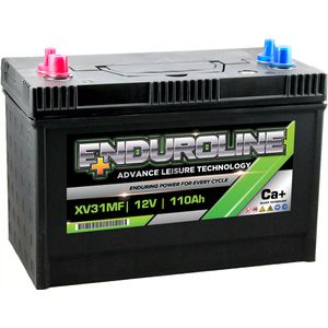 XV31MF Enduroline Calcium Leisure Battery 12V