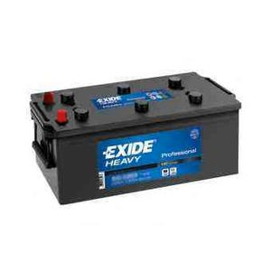 624SE Exide Heavy Duty Commercial Battery 12V 210Ah EG2154