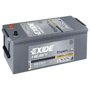 EE2253 Exide Expert Battery 12V 225Ah