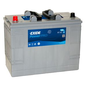 EF1421 Exide Professional Power HDX Battery 12V 142Ah