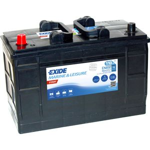 EN850 Exide Start Marine Leisure Battery
