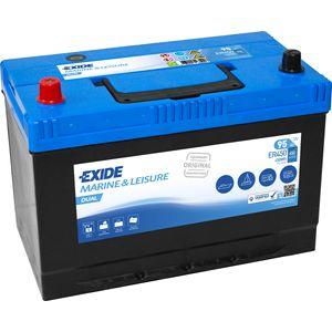 Exide ER450 DUAL Marine Battery