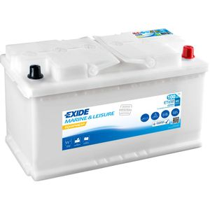 ET650 Exide Equipment Leisure Battery 12V 100Ah