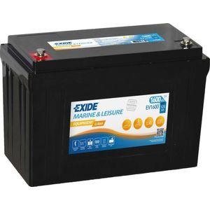 EV1600 Exide Equipment Li-Ion Marine and Leisure Battery 125Ah