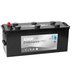 EX1803 Exide Endurance PRO Battery 12V 180Ah