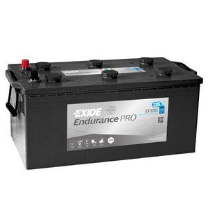 EX2253 Exide Endurance PRO Battery 12V 225Ah