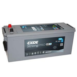 EE1403 Exide Strong PRO Battery 12V 140Ah