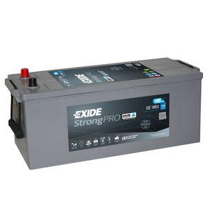 EE1853 Exide Strong PRO Battery 12V 185Ah