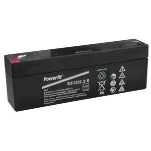 S312/2.3S Powerfit S300 Network Battery