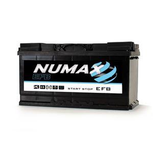 096 EFB Numax Car Battery 12V 70Ah