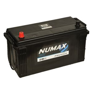N100 Numax Commercial Battery (616R)