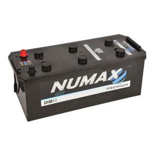 622 Numax Commercial Battery 12V 130AH