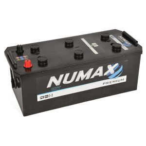 323 Numax Commercial Battery 12V