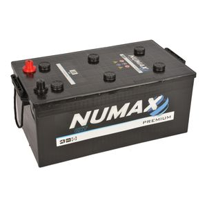 325 Numax Commercial Battery 12V 205AH