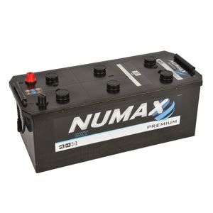 329 Numax Commercial Battery 12V 170AH