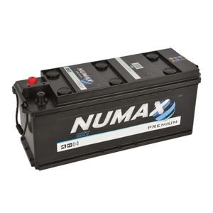 630 Numax Commercial Battery 12V