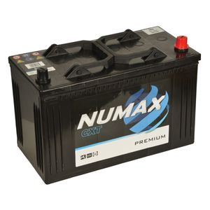 641 Numax Commercial Battery 12V