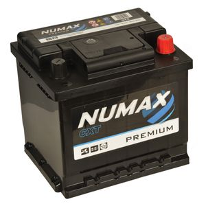 012 Numax Car Battery 12V 45AH