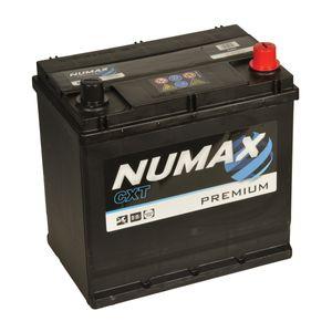 048H Numax Car Battery 12V 40AH