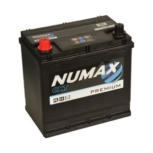 049H Numax Car Battery 12V 40AH