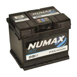 063 Numax Car Battery 12V 41AH