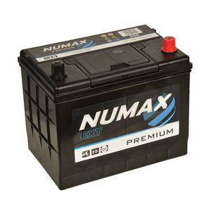 088 Numax Car Battery 12V 70AH