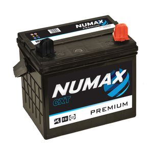 101 Numax Car Battery 12V 28AH