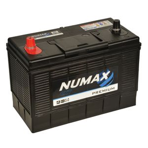 C31-1000 Numax Car Battery 12V 105Ah